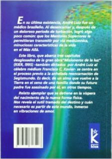 Como se reencarna/ How is Reincarnated (Del Mas Alla) (Spanish Edition): Francisco Candido Xavier, Editorial Kier, Graciela Goldsmidt: 9789501713428: Books
