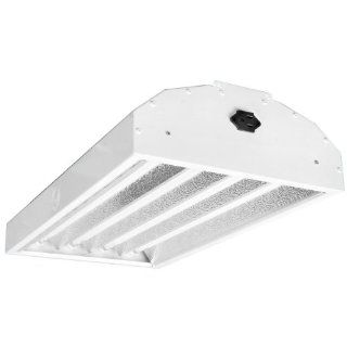 Maverick Sun FMOTHER2F4L Mother T5/HO 120/240 Volt Fluorescent Fixture 4 Lamp, 2 Feet Length : Plant Growing Lamps : Patio, Lawn & Garden