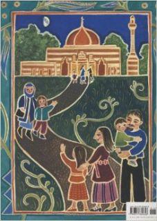 Night of the Moon: A Muslim Holiday Story: Hena Khan, Julie Paschkis: 9780811860628: Books