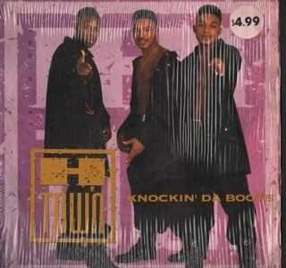 "Knockin' Da Boots (12"" Single): Music"