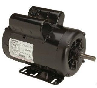 3hp 3600RPM Aeration Farm Motor 145T Frame 230volts AO Smith/Century Electric Motor # K116   Electric Fan Motors