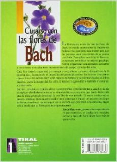 Curarse Con Las Flores De Bach/ Healing With Bach Flowers (Spanish Edition): Sonia Mantovani: 9788430538638: Books