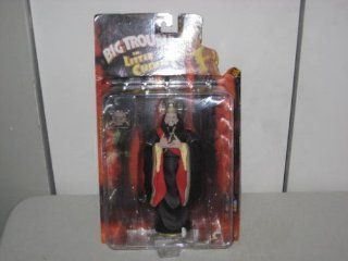 Big Trouble In Little China   Lo Pan Action Figure: Toys & Games