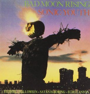 Bad Moon Rising: Music