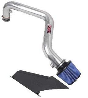 Injen SP3073P Polished Finish Tuned Air Intake with MR Technology, Air Fusion and Nano Fiber Dry Filter: Automotive