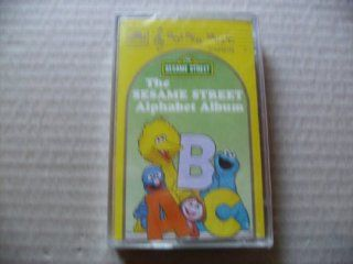 Golden the Sesame Street Alphabet Album: Music