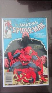 The Amazing Spider Man #249: Roger Stern, John Romita Jr, Dan Green, John Byrne, Bob Sharen: Books
