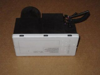 98 99 01 02 03 04 AUDI A4 A6 A8 S4 CENTRAL LOCKING VACUUM PUMP 8L0 862 257 N (MADDBUYS): Automotive