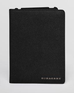 Burberry London Leather iPad Mini Case's