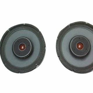Electro Voice 920 8B 12 Inch Ceiling Speakers: Electronics