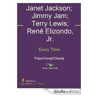 Every Time eBook: Janet Jackson, Jimmy Jam, Jr. Ren� Elizondo, Terry Lewis: Kindle Store