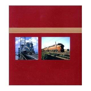 The Pennsylvania Railroad: 1940s 1950s: Don Ball Jr.: 9780393023572: Books