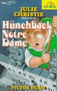 The Hunchback of Notre Dame: Victor Hugo, Julie Christie: 9780787109929: Books