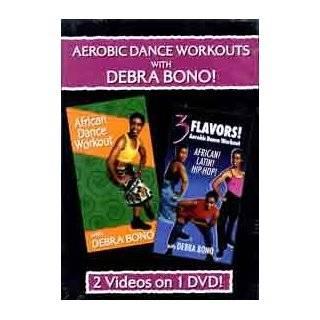 Aerobic Dance Workouts Debra Bono Movies & TV