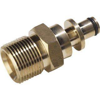 General Pump M22 M Thread x Kärcher Gun Inlet Fitting, Model# N2103019: Home Improvement