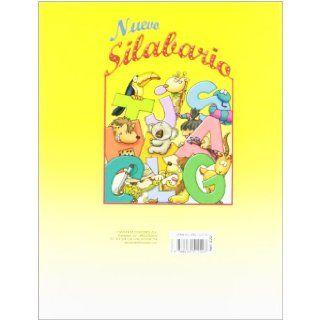 Nuevo Silabario. Ref. 222 999: Equipo: 9788430512423: Books
