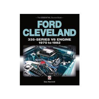 Ford Cleveland 335 Series V8 Engine 1970 to 1982: Toys & Games