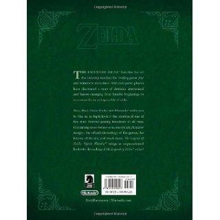 The Legend of Zelda: Hyrule Historia: Patrick Thorpe, Michael Gombos, Takahiro Moriki, Heidi Plechl, Kumar Sivasubramanian, Aria Tanner, John Thomas: 9781616550417: Books