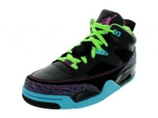 Nike Men's Jordan Son Of Low Basketball Shoes: Clothing