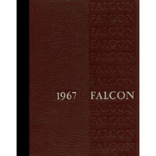 (Reprint) 1967 Yearbook: Central High School, Salem, Wisconsin: 1967 Yearbook Staff of Central High School: Books