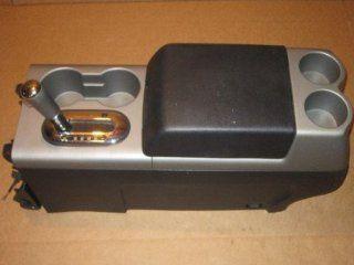 04 05 06 07 08 FORD F150 FX4 CENTER CONSOLE SHIFTER BLACK GRAY Automotive