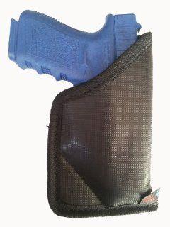 ADHESIVE HOLSTER. Taurus 380 TCP. Ambidextrous  Gun Holsters  Sports & Outdoors