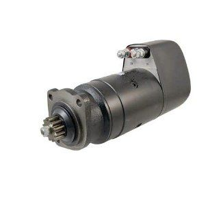 NEW STARTER MOTOR EUROPEAN MODEL RENAULT TRUCK GR191 A B HB17 B C CITERNE: Automotive