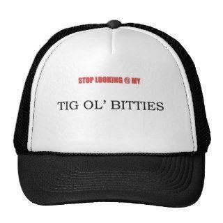 TIG OL BITTIES MESH HAT