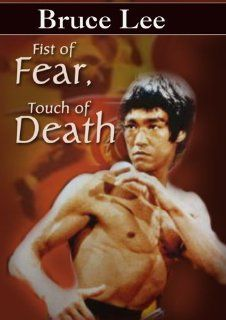 Fist Of Fear, Touch Of Death (DVD) Action/Martial Arts (1980) Run Time: 82 Minutes ~ Starring: Bruce Lee, Fred Williamson,Ron Van Clief. ~ Directed by: Matthew Mallinson.: Bruce Lee, Fred Williamson, Ron Van Clief, Matthew Mallinson: Movies & TV