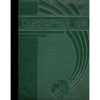 (Reprint) 1951 Yearbook Bishop Byrne High School, Port Arthur, Texas 1951 Yearbook Staff of Bishop Byrne High School Books