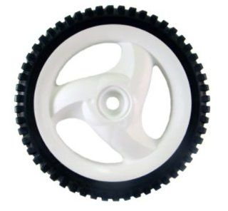 Craftsman Part # 194230X427, Wheel And Tire Assembly, Front 8 X 1 3/4 : Lawn Mower Parts : Patio, Lawn & Garden