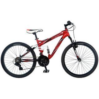 Mongoose Boys 24 Maxim Mountain Bike