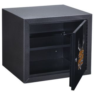 Stack On Buck Commander Accessory Cabinet