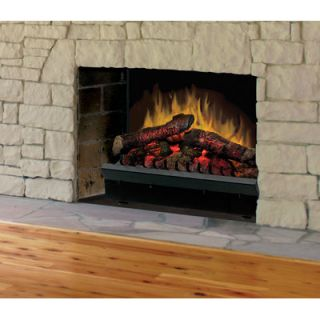 Dimplex Electraflame 23 Deluxe Electric Fireplace Insert