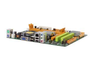 BIOSTAR G31 M7 TE LGA 775 Intel G31 Micro ATX Intel Motherboard