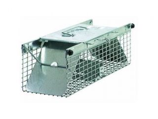 Woodstream Havahart 2 Door Live Animal Cage Trap. 1025