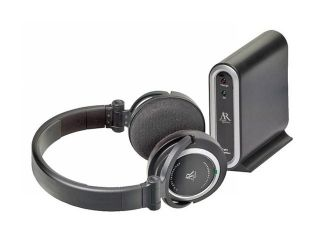 Acoustic Research AWD205 Supra aural Wireless Stereo Headphone