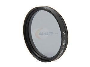 TIFFEN 49CP 49mm Circular Polarizer Filter