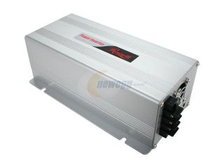 Rosewill RCI 300TS 300W Pure Sine Wave Power Inverter