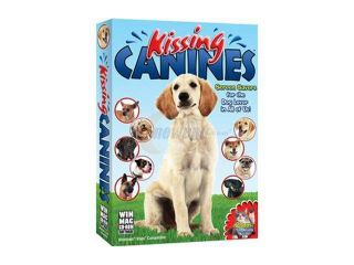 Encore Software Kissing Canines  Software
