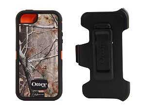 OtterBox Defender AP Blazed Realtree Camo Case For iPhone 5 / 5S 77 22525