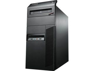 Lenovo ThinkCentre M92p 2992E4U Desktop Computer   Intel Core i5 i5 3570 3.4GHz   Tower   Business Black