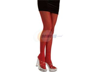 Adult Red Glitter Tights   Pantyhose, Stockings, Tights