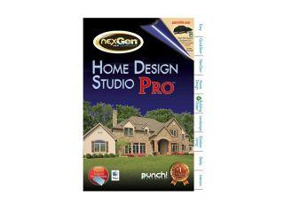 Punch! Software Home Design Studio Pro For Mac V2  Software
