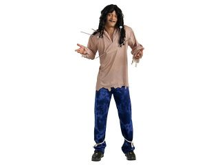 Voodoo Doll Adult Costume   Funny Costumes
