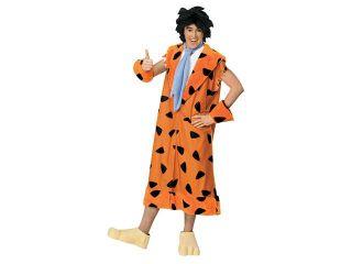 Teen Fred Flintstone Costume   Flintstones Costumes