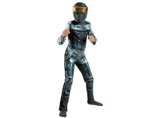 Kids Classic Atom Costume   Real Steel Costumes
