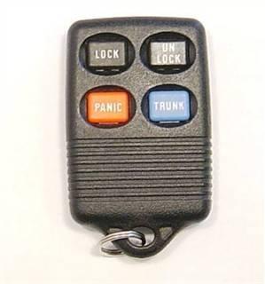 1997 Ford Thunderbird Keyless Entry Remote