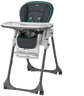 Chicco Polly High Chair   Chakra    Chicco