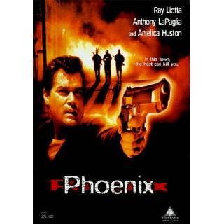 Phoenix Ray Liotta, Anthony LaPaglia, Daniel Baldwin